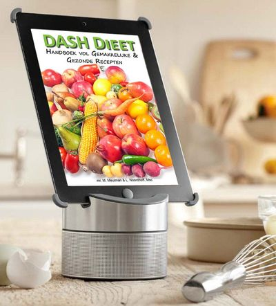 DASH Dieet recepten