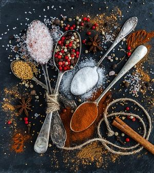 minder zout eten tips