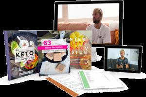 De Keto Revolutie – Keto dieet genomineerd tot beste dieet