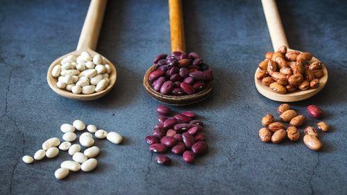 eiwitrijke recepten spieropbouw