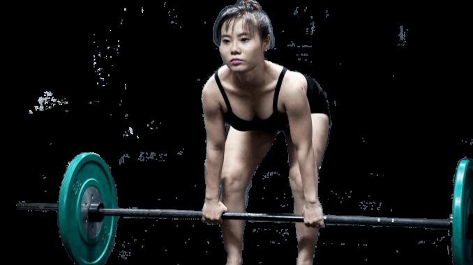 alternatieven squat