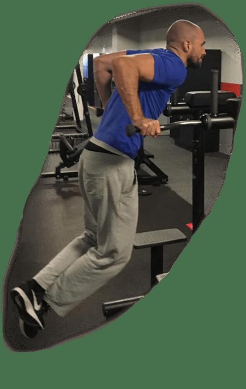 krachttraining met je eigen lichaam