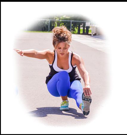 krachttraining met je eigen lichaamsgewicht pistol squat