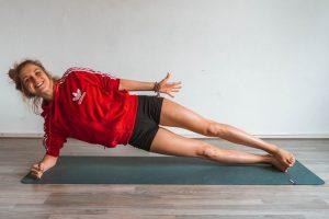 Personal Body Plan – Coach Bianca