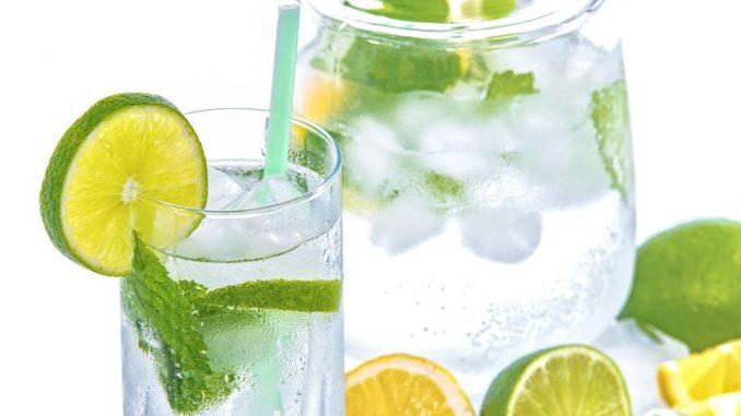 tips water drinken