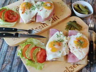 gezond broodbeleg afvallen