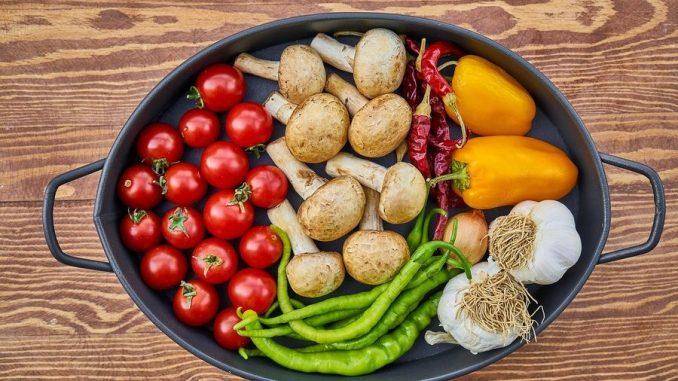 gezond veganistisch eten
